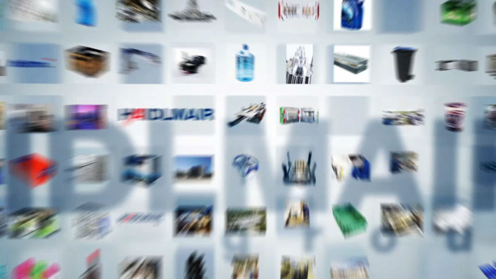 Haidlmair, firma, company, animation, after effects