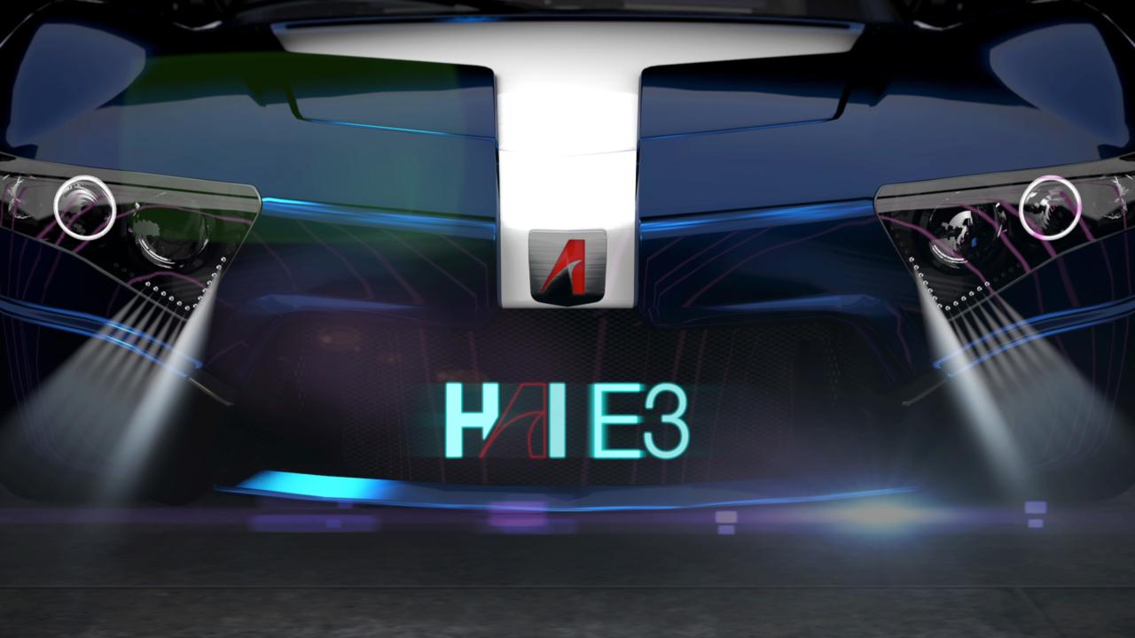 Haidlmayr Elektroauto